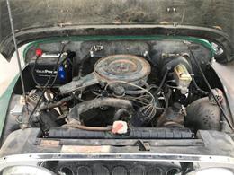1973 Jeep CJ5 (CC-1132904) for sale in Cadillac, Michigan