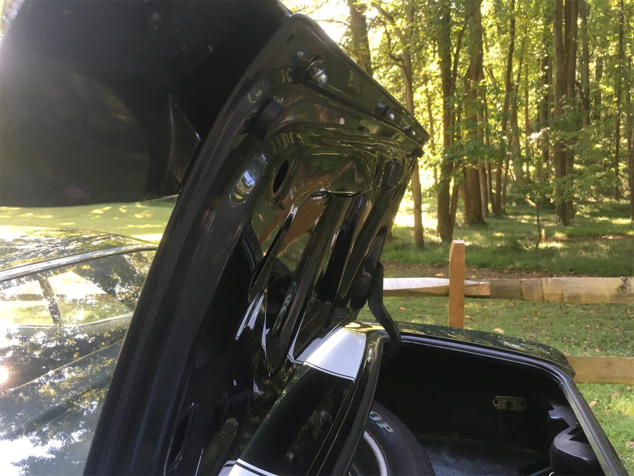 1969 Chevrolet Camaro Z28 (CC-1132945) for sale in Sykesville, Maryland