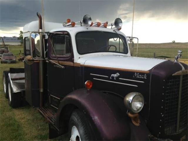 1952 Mack Truck (CC-1130299) for sale in Cadillac, Michigan