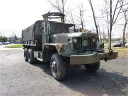 1971 AM General M813 (CC-1130306) for sale in Cadillac, Michigan