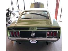 1970 Ford Mustang (CC-1133083) for sale in Cadillac, Michigan