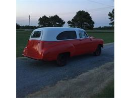 1951 Chevrolet Sedan Delivery (CC-1133089) for sale in Cadillac, Michigan