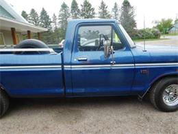 1974 Ford F100 (CC-1133125) for sale in Cadillac, Michigan