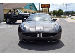 2012 Fisker Karma (CC-1133127) for sale in Biloxi, Mississippi
