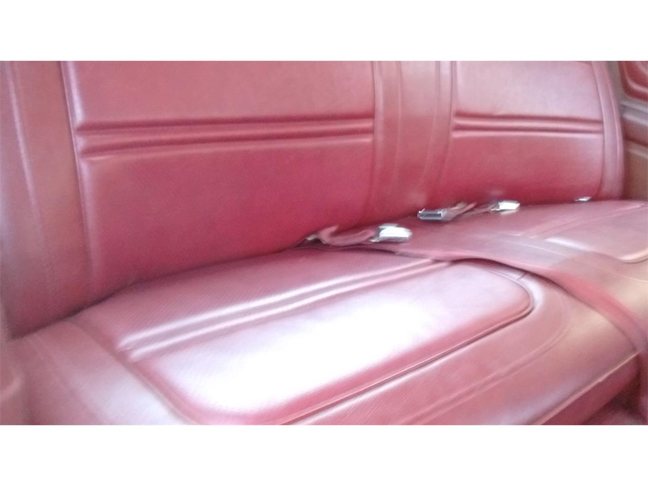 1973 Pontiac Grand Am (CC-1133217) for sale in ADAMS, Wisconsin