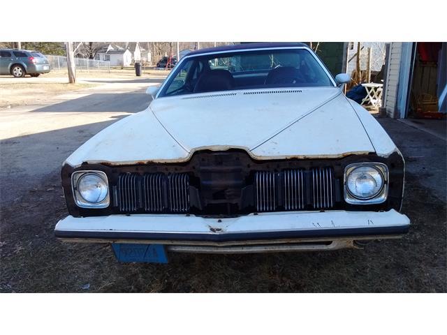 1973 Pontiac Grand Am (CC-1133217) for sale in ADAMS, Wisconsin