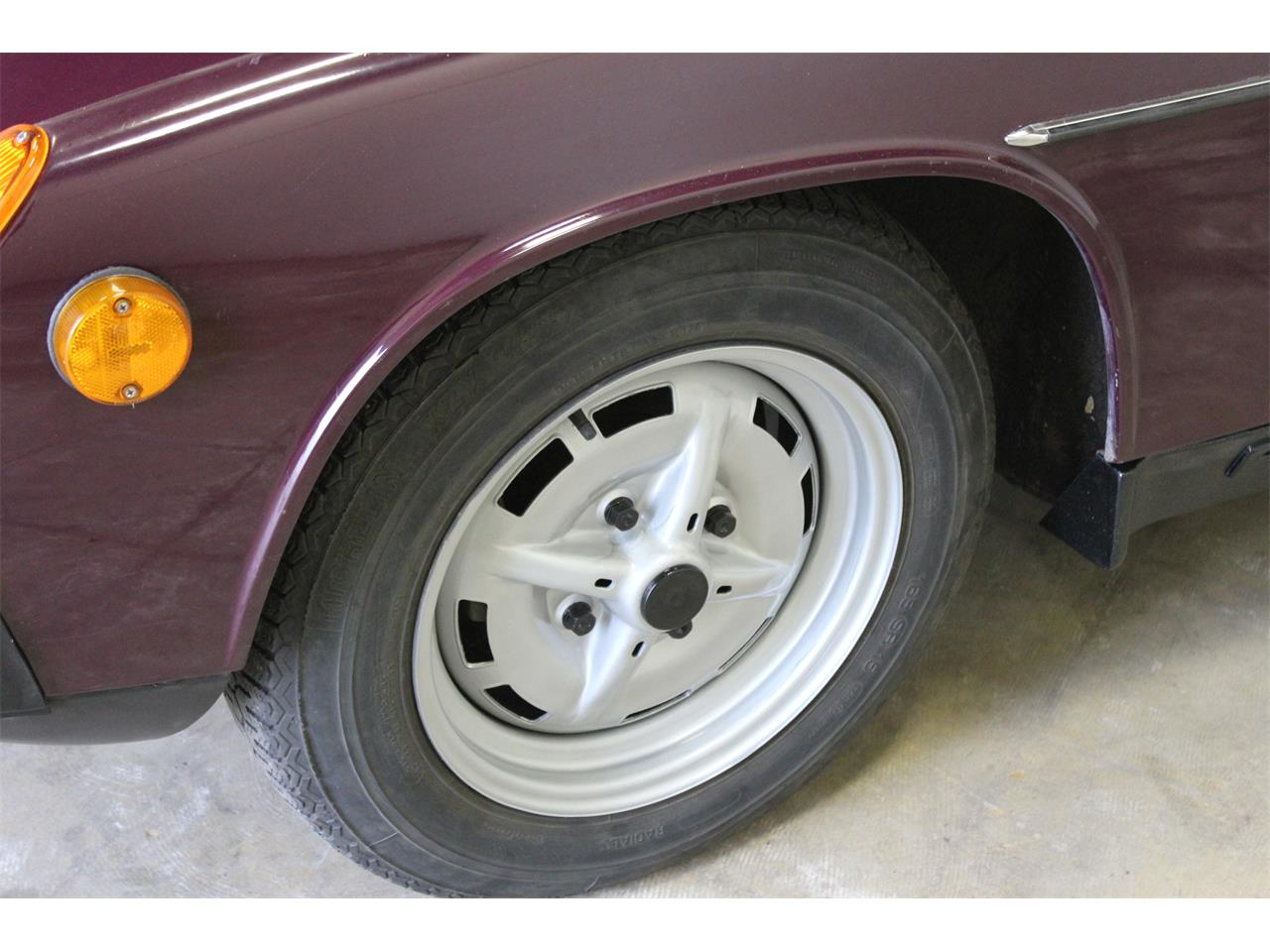 1975 Porsche 914 (CC-1133308) for sale in Cleveland, Ohio