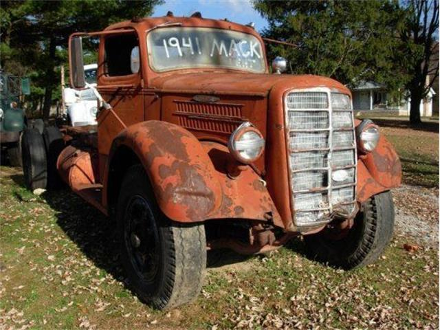 1941 Mack Truck (CC-1130333) for sale in Cadillac, Michigan