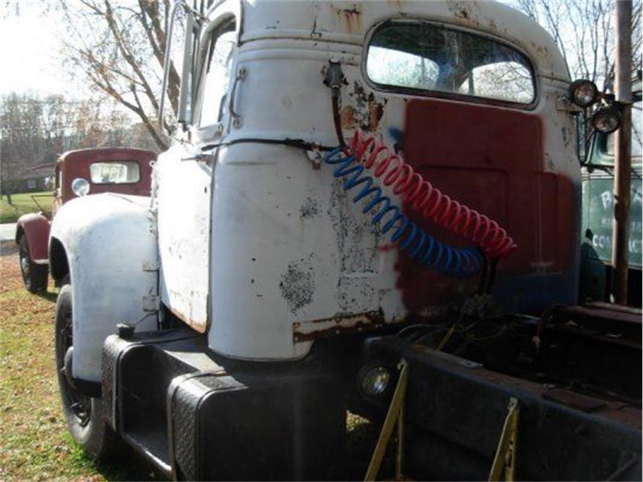 1957 Mack Truck (CC-1130334) for sale in Cadillac, Michigan