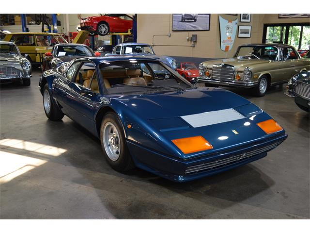 1981 Ferrari 512 Berlinetta (CC-1133347) for sale in Huntington Station, New York