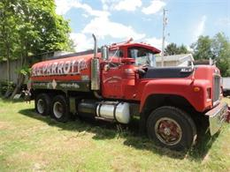 1969 Mack Truck (CC-1130336) for sale in Cadillac, Michigan