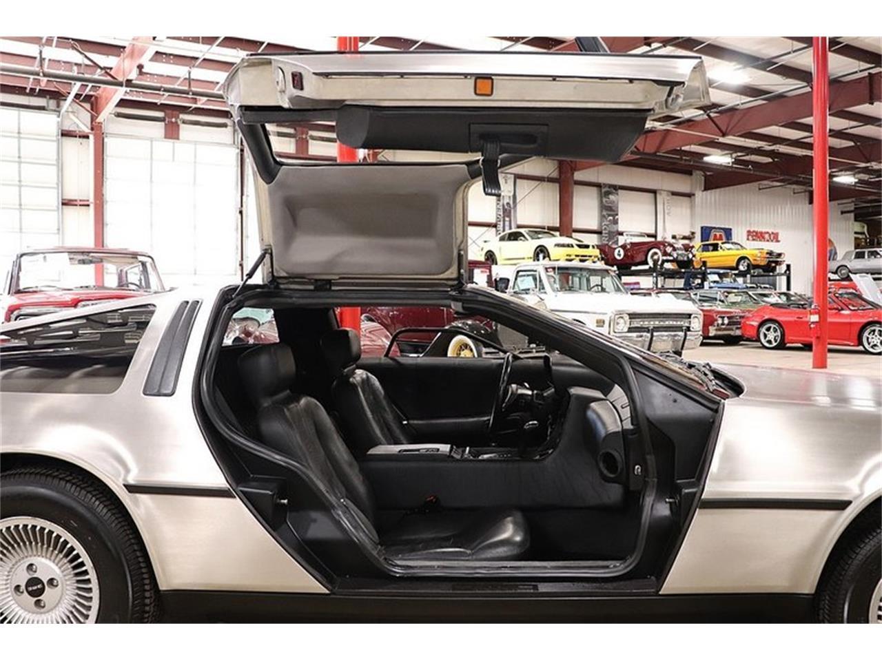 1981 DeLorean DMC-12 (CC-1133409) for sale in Kentwood, Michigan