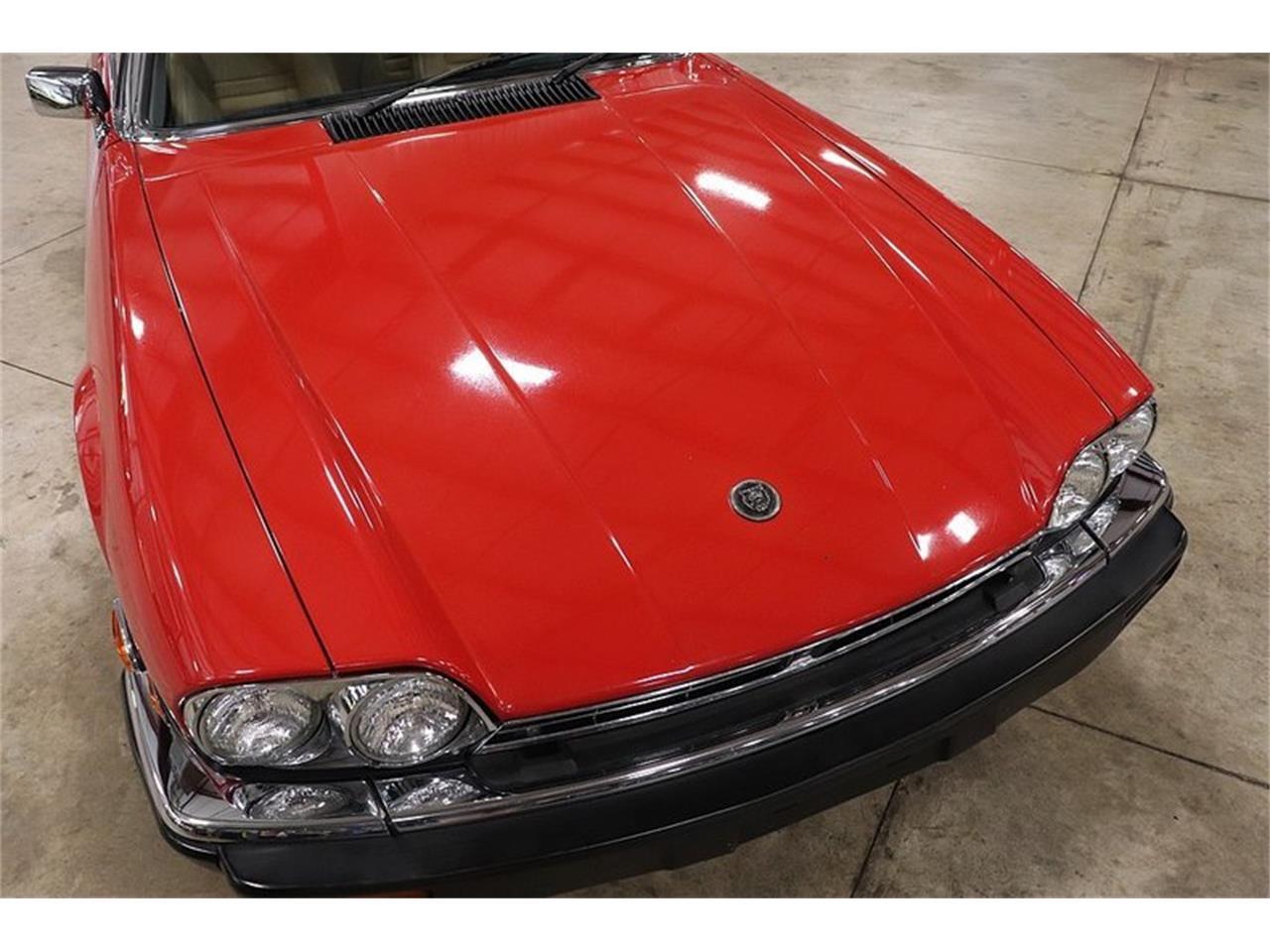 1986 Jaguar XJS (CC-1133414) for sale in Kentwood, Michigan