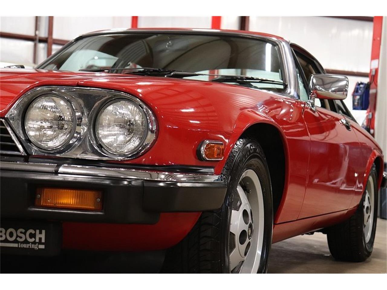1986 Jaguar XJS (CC-1133414) for sale in Kentwood, Michigan