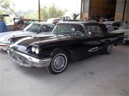 1959 Ford Thunderbird (CC-1133466) for sale in Liberty Hill, Texas