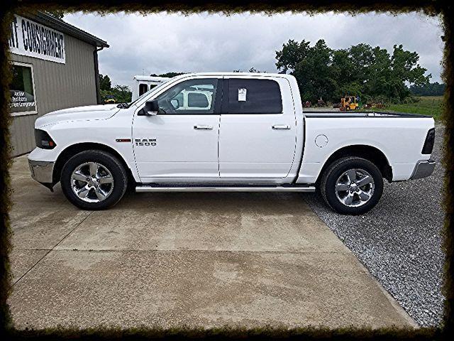 2015 Dodge Ram 1500 (CC-1133539) for sale in Upper Sandusky, Ohio