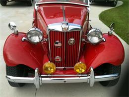 1952 MG TD (CC-1133583) for sale in Chesterfield, Michigan