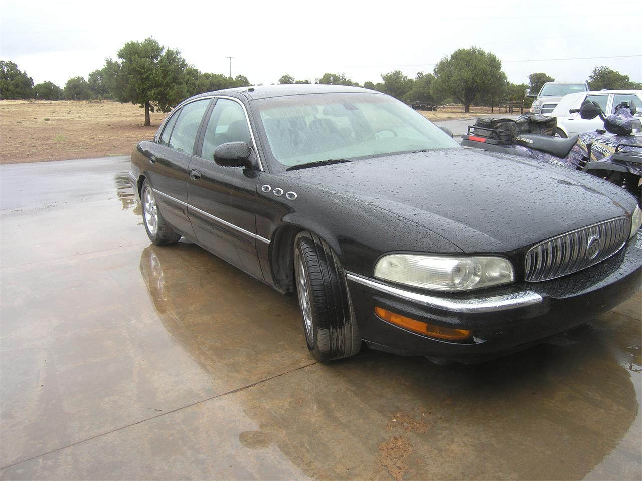 2005 Buick Park Avenue (CC-1133602) for sale in Show Low, Arizona