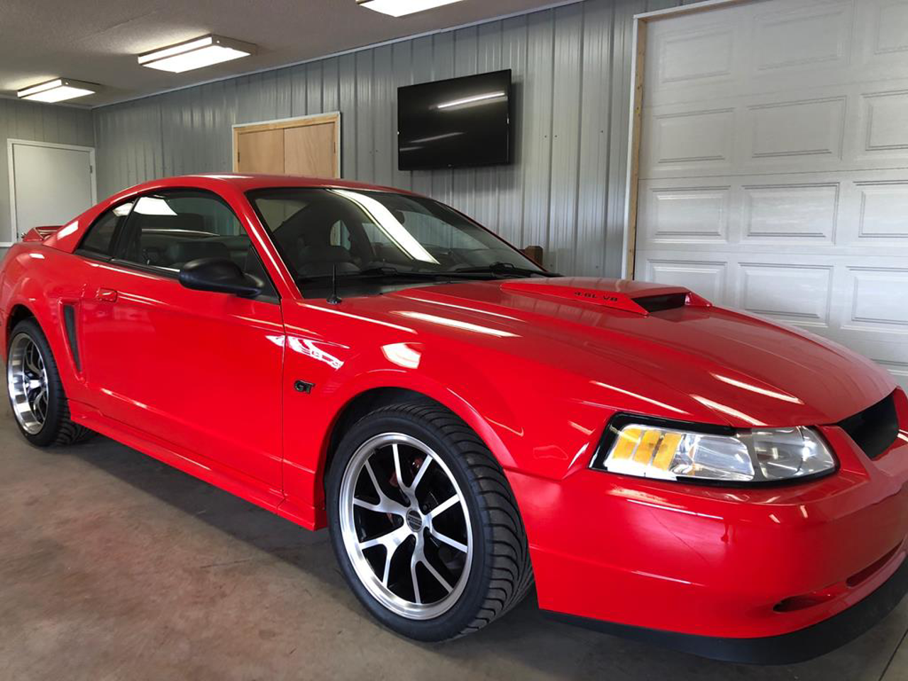 2000 Ford Mustang GT for Sale | ClassicCars.com | CC-1133617