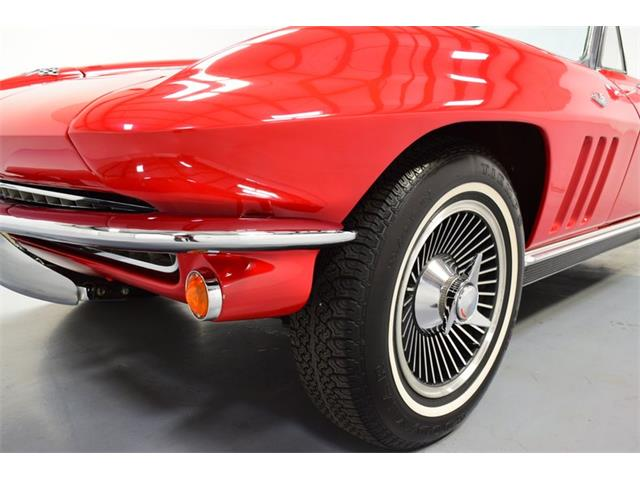 1966 Chevrolet Corvette (CC-1133746) for sale in Mooresville, North Carolina