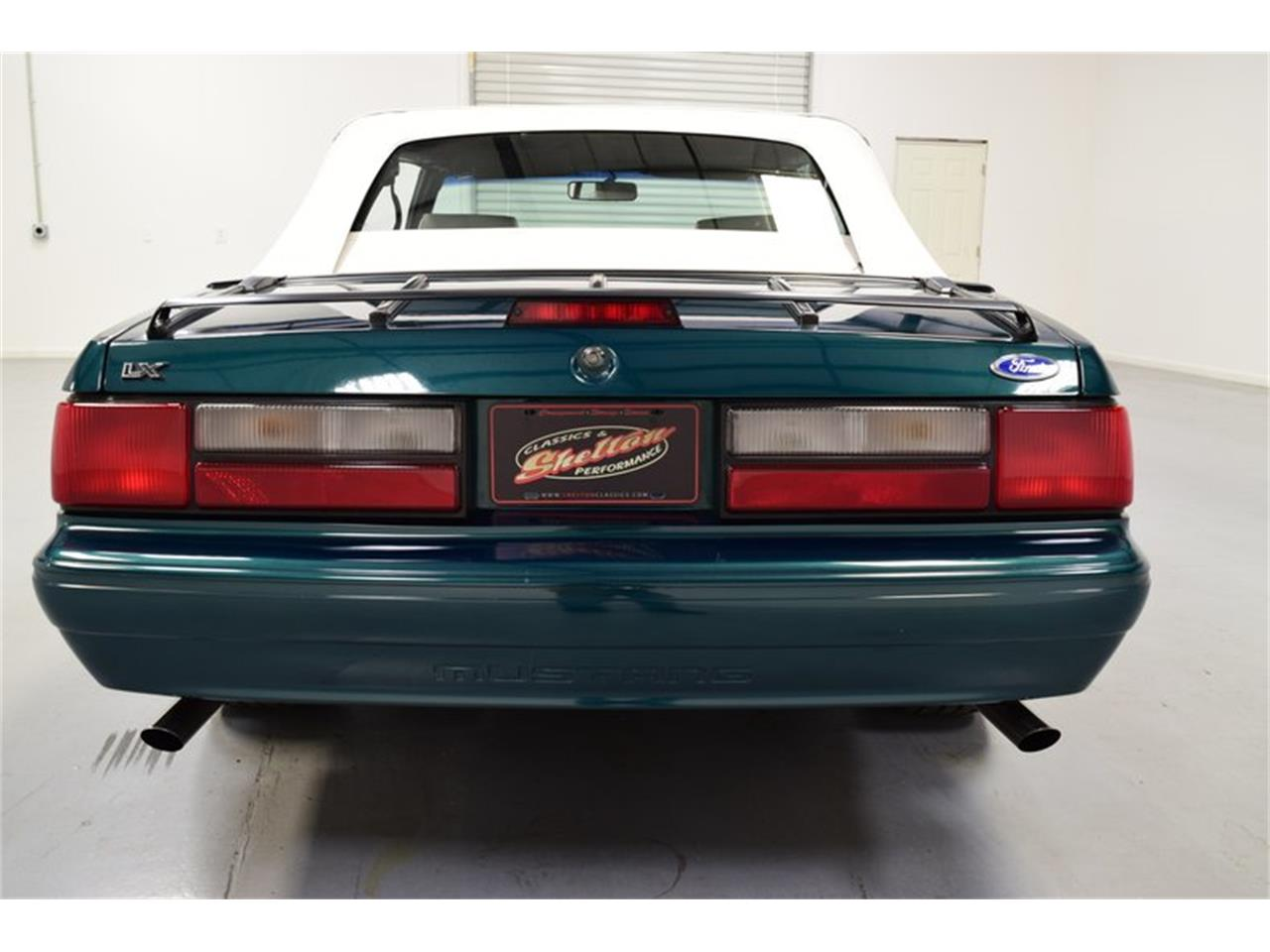 1990 Ford Mustang (CC-1133752) for sale in Mooresville, North Carolina