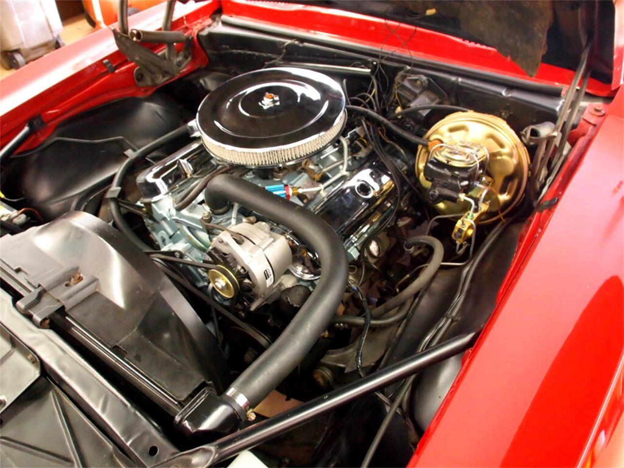 1968 Pontiac Firebird (CC-1133755) for sale in North Canton, Ohio