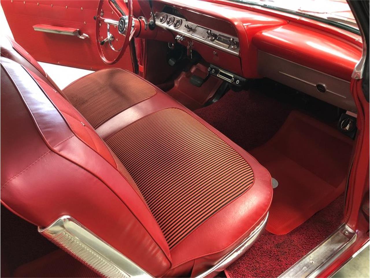 1962 Chevrolet Impala (CC-1133823) for sale in Grand Rapids, Michigan