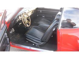 1968 Pontiac GTO (CC-1133906) for sale in EL PASO, Texas