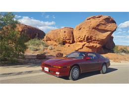 1986 Toyota Supra (CC-1133925) for sale in West Jordan, Utah