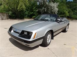 1986 Ford Mustang (CC-1133977) for sale in Clinton Township, Michigan