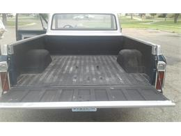 1968 Chevrolet C10 (CC-1133987) for sale in Great Falls, Montana