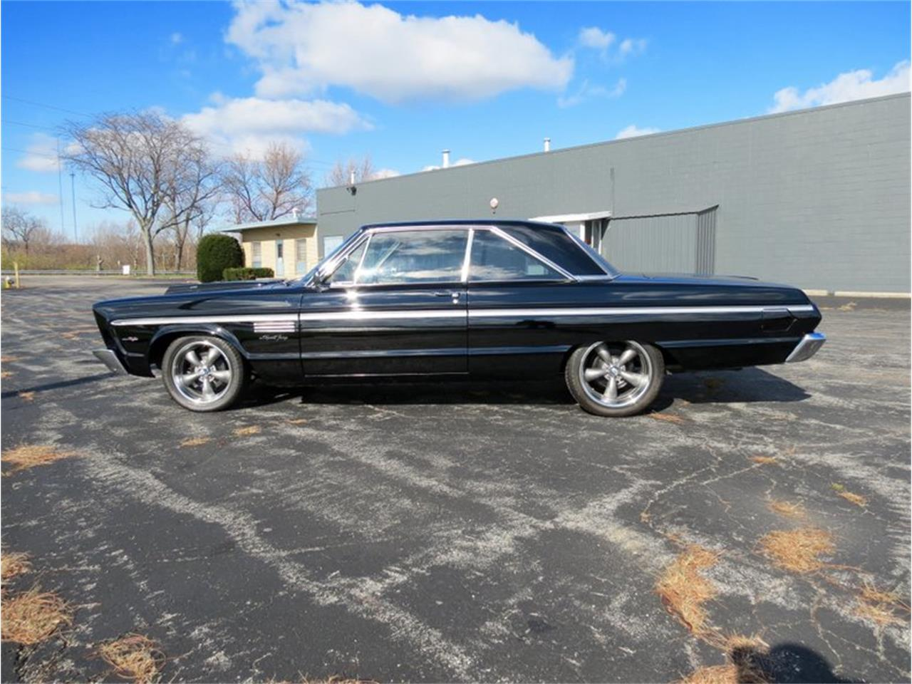 1965 Plymouth Sport Fury (CC-1130399) for sale in Dayton, Ohio