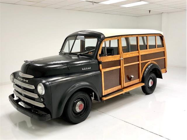 1949 Dodge B1 (CC-1134046) for sale in Morgantown, Pennsylvania