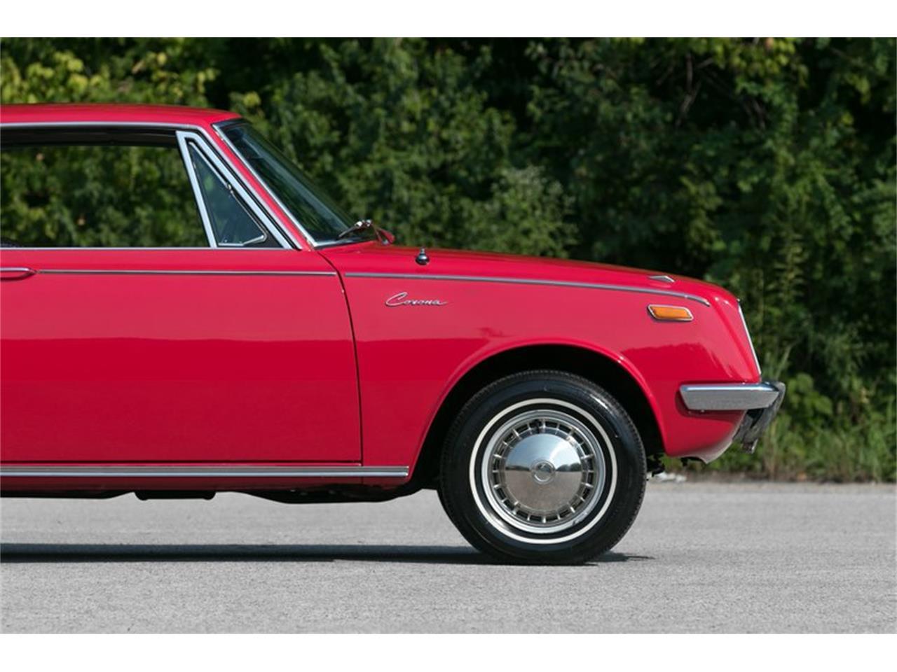 1969 Toyota Corona (CC-1134078) for sale in St. Charles, Missouri