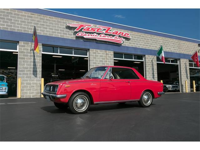 1969 Toyota Corona (CC-1134078) for sale in St. Charles, Missouri