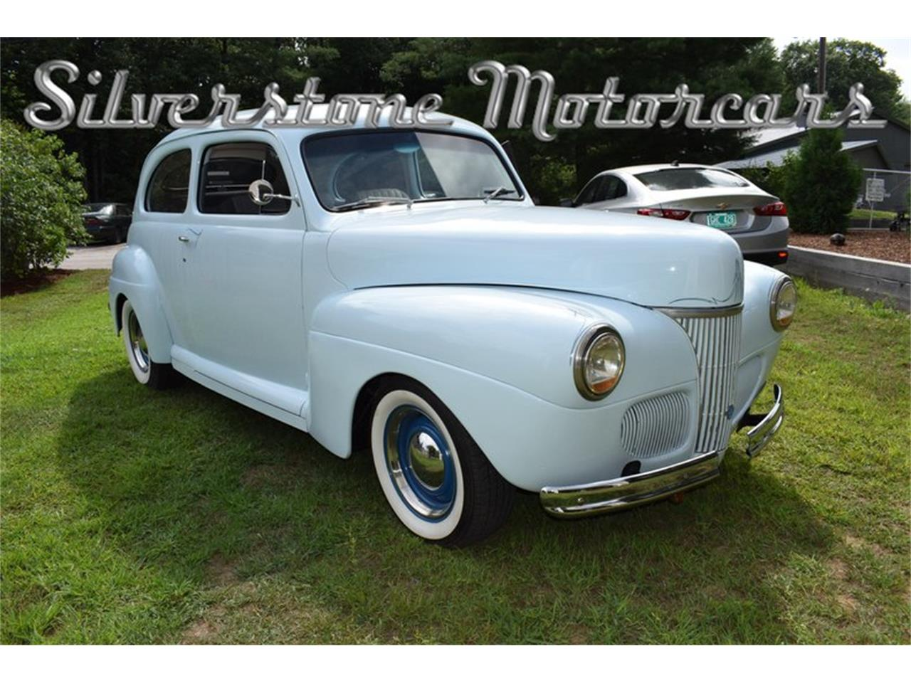 1941 Ford Sedan (CC-1134080) for sale in North Andover, Massachusetts