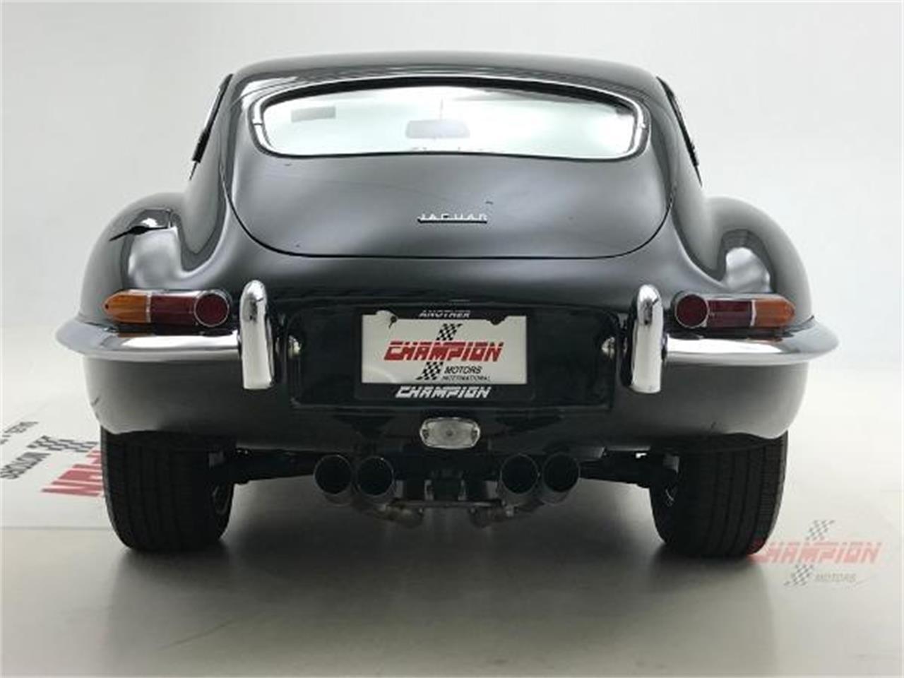 1964 Jaguar XKE (CC-1134100) for sale in Syosset, New York