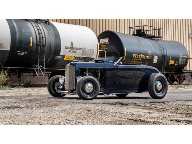 1932 Ford Roadster (CC-1134124) for sale in Grand Rapids, Michigan