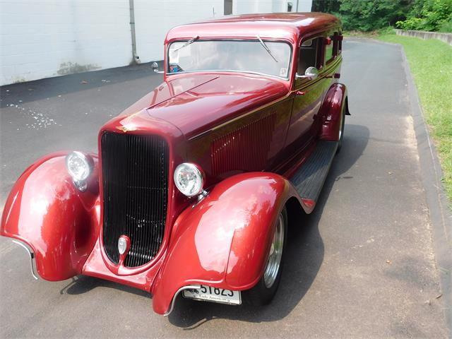 1933 Dodge Brothers Sedan (CC-1134242) for sale in Wallingford, Connecticut
