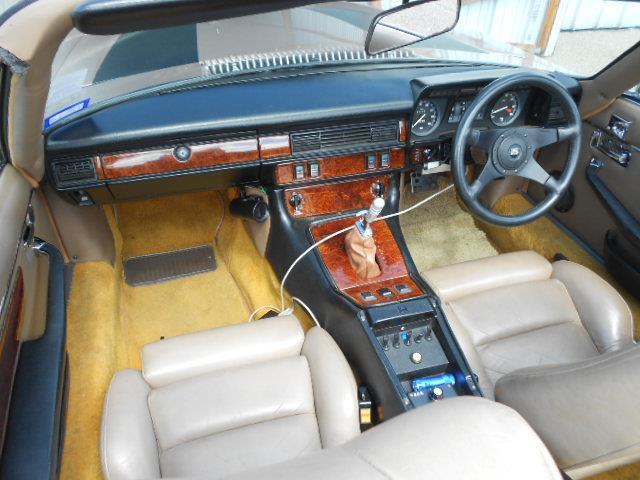 1978 Jaguar XJ (CC-1134243) for sale in Austin, Texas