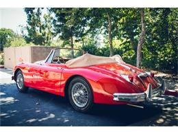 1959 Jaguar XK150 (CC-1134324) for sale in Las Vegas, Nevada