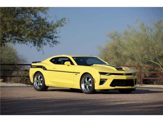 2017 Chevrolet Camaro Yenko (CC-1134372) for sale in Las Vegas, Nevada