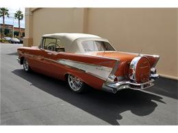 1957 Chevrolet Bel Air (CC-1134373) for sale in Las Vegas, Nevada