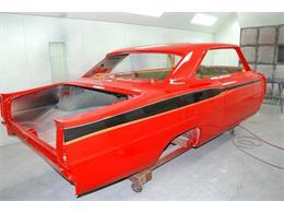 1966 Chevrolet Nova (CC-1134381) for sale in Las Vegas, Nevada