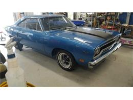 1970 Plymouth Road Runner (CC-1130444) for sale in West Pittston, Pennsylvania