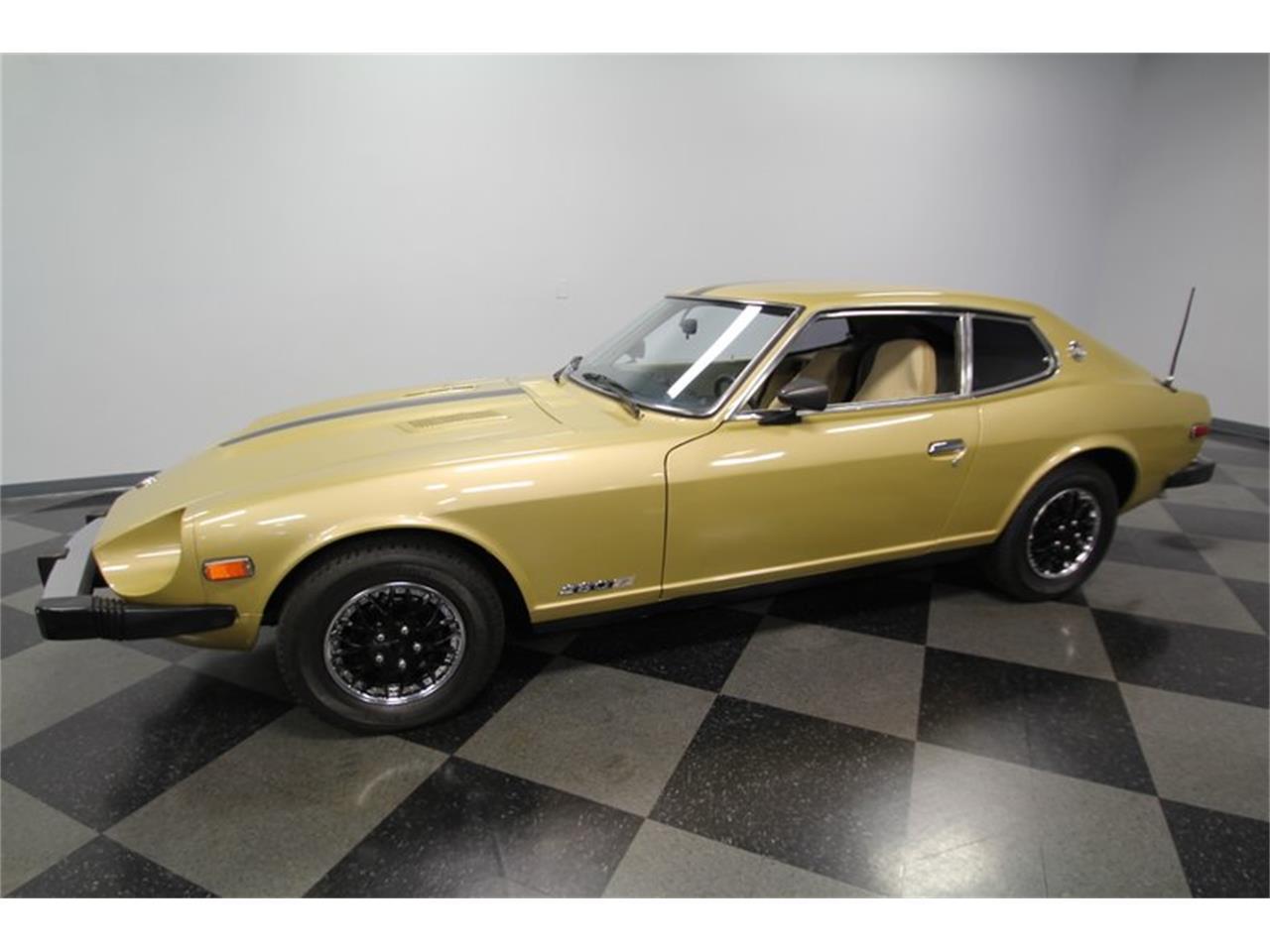 1978 Datsun 280Z (CC-1134445) for sale in Concord, North Carolina
