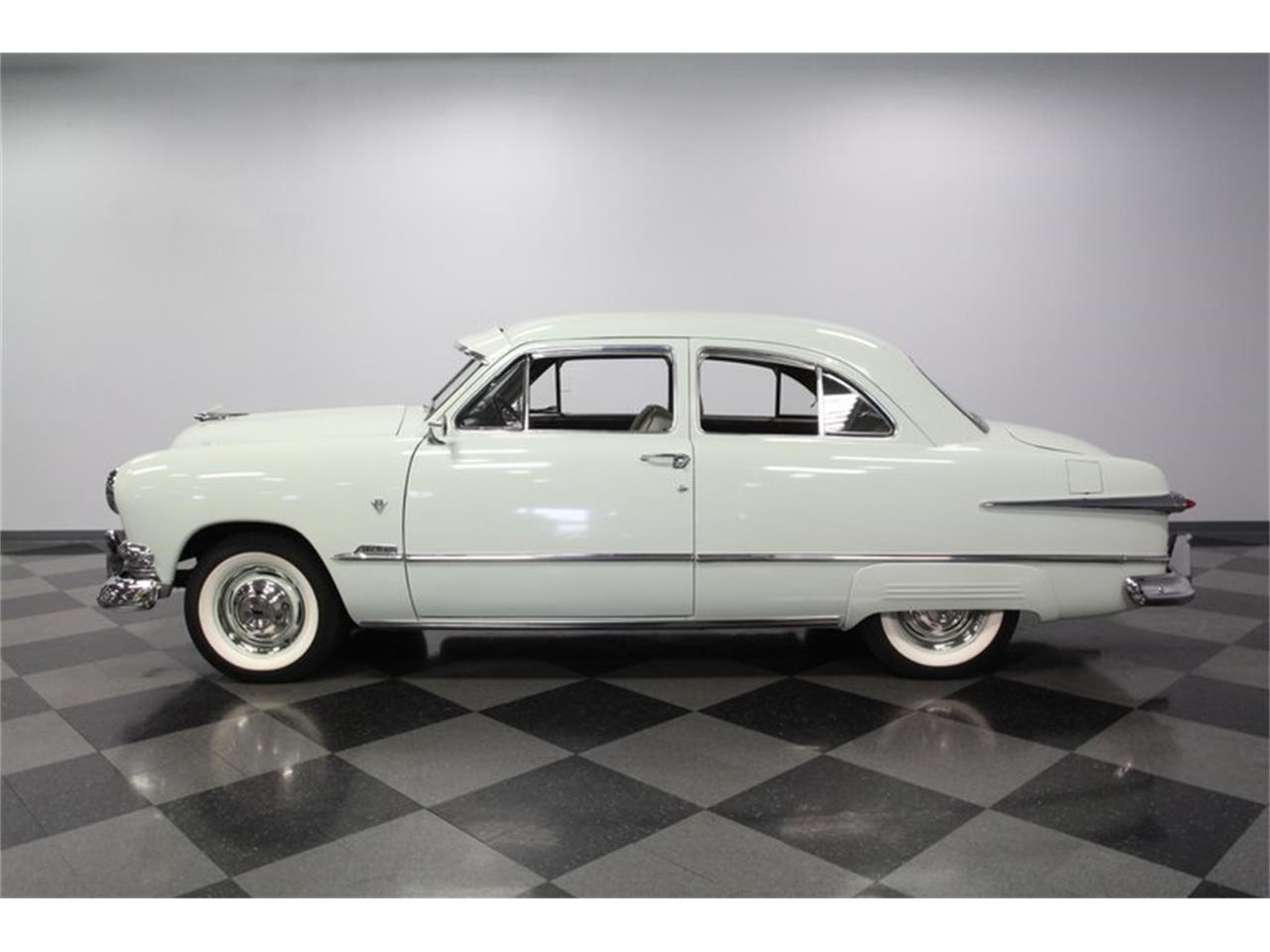 1951 Ford Custom (CC-1134447) for sale in Concord, North Carolina