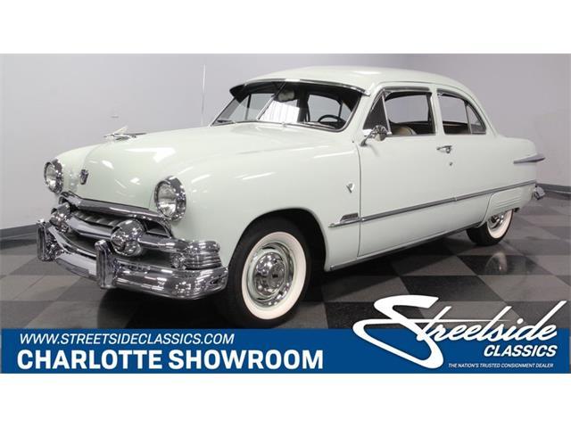 1951 Ford Custom (CC-1134447) for sale in Concord, North Carolina