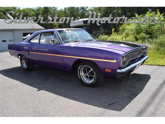 1970 Plymouth Road Runner (CC-1134482) for sale in North Andover, Massachusetts