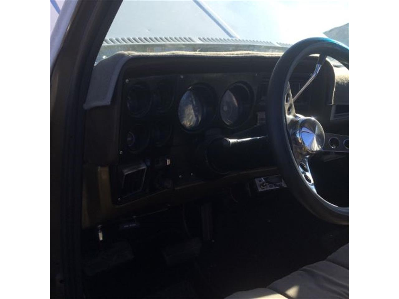 1976 GMC Jimmy (CC-1134540) for sale in Cadillac, Michigan